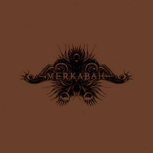 Merkabah by MERKABAH album cover