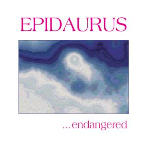 Endangered by EPIDAURUS album cover