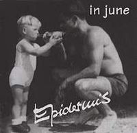 Epidermis In June album cover