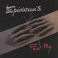 Epidermis Feel Me (Special Edition ViP Disc) album cover