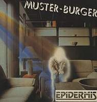 Epidermis Muster-Burger album cover