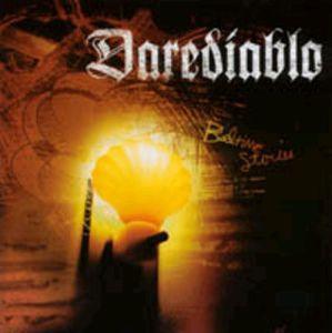 Bedtime Stories by DAREDIABLO album cover