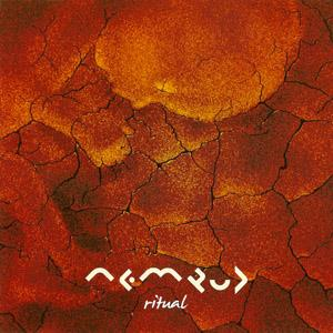 Nemrud Ritual album cover