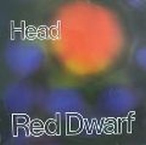 Head Red Dwarf album cover