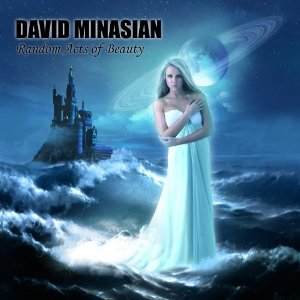 David Minasian Random Acts Of Beauty album cover