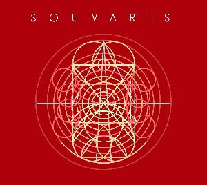 Souvaris Souvaris Souvaris album cover