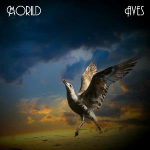 Morild - Aves CD (album) cover