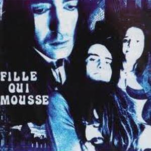 Trixie Stapelton 291 - Se Taire Pour Une Femme Trop Belle by FILLE QUI MOUSSE album cover