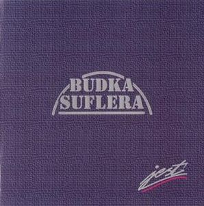 Budka Suflera Jest album cover