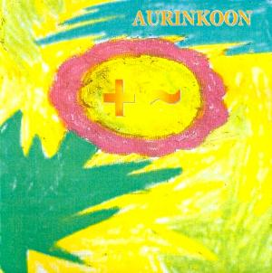 Positive Wave II / Aurinkoon album cover