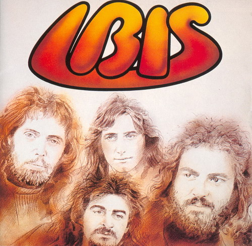 Ibis - Ibis CD (album) cover
