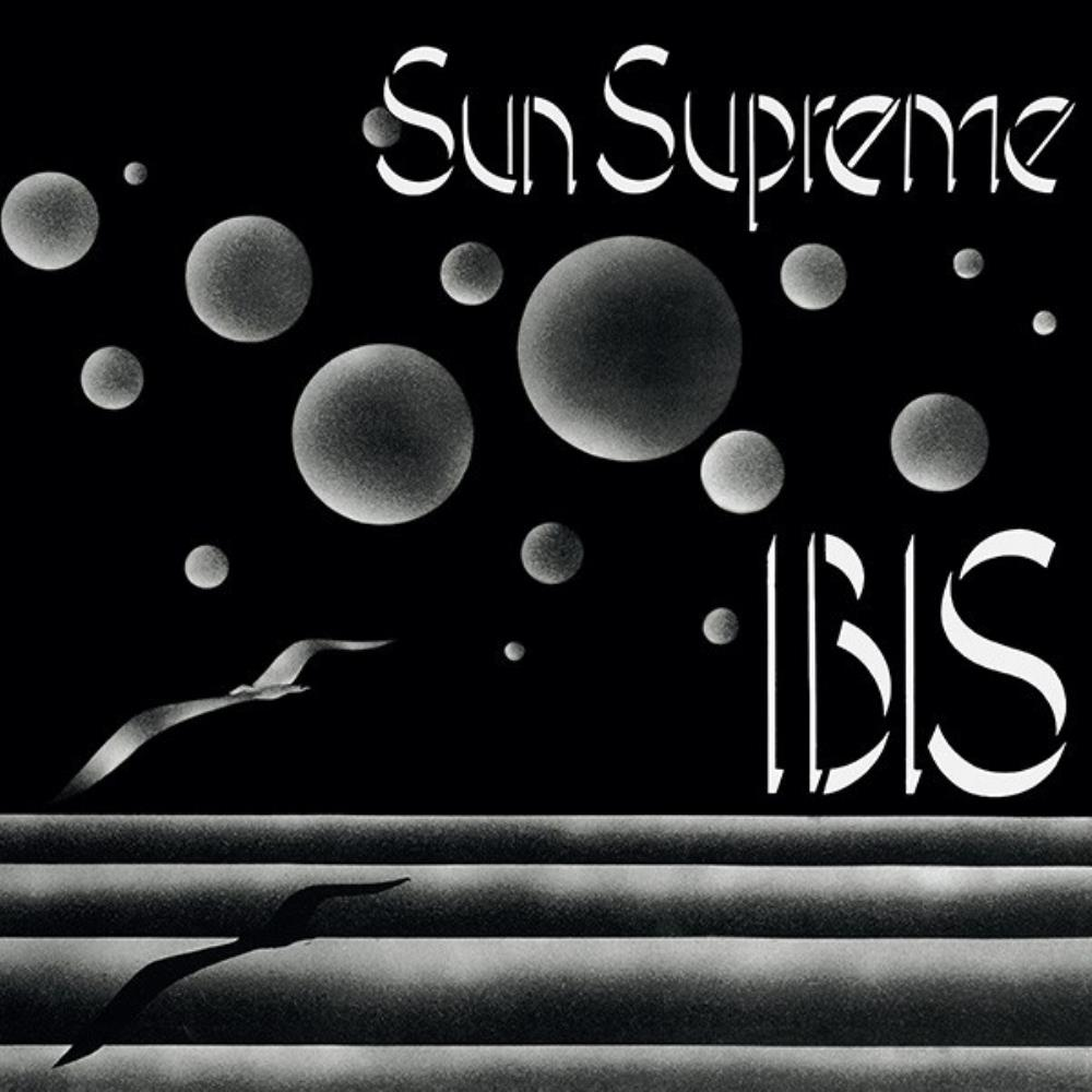 Sun Supreme by IBIS album cover