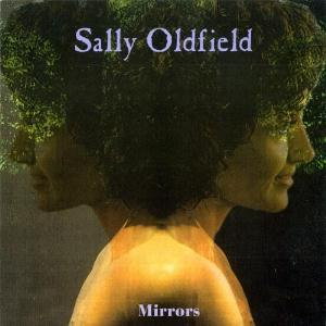 Sally Oldfield Mirrors:  The Bronze Anthology album cover