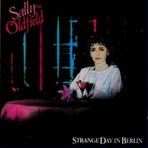 Strange Day In Berlin by OLDFIELD, SALLY album cover