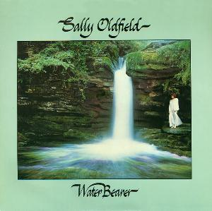 Sally Oldfield - Water Bearer CD (album) cover