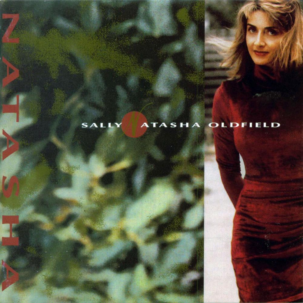 Natasha by OLDFIELD, SALLY album cover