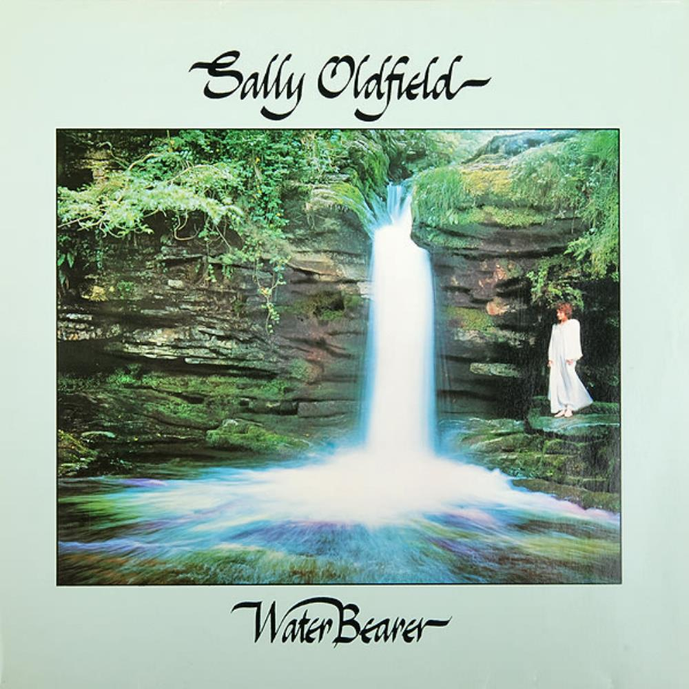 Sally Oldfield Water Bearer album cover