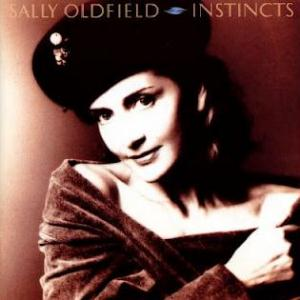Instincts by OLDFIELD, SALLY album cover