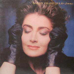 Femme by OLDFIELD, SALLY album cover