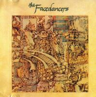 The Facedancers - The Facedancers CD (album) cover