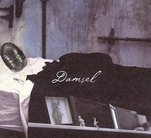 Nels Cline - Damsel  - Distressed CD (album) cover