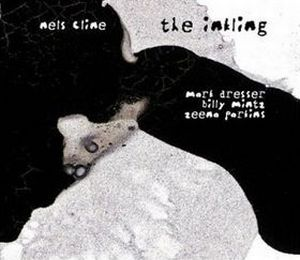 Nels Cline The Inkling album cover