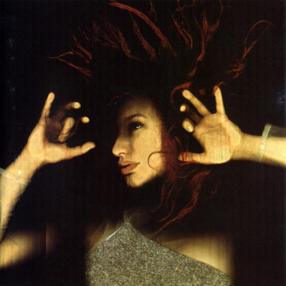 Tori Amos From The Choirgirl Hotel album cover