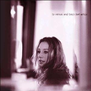 Tori Amos To Venus And Back album cover