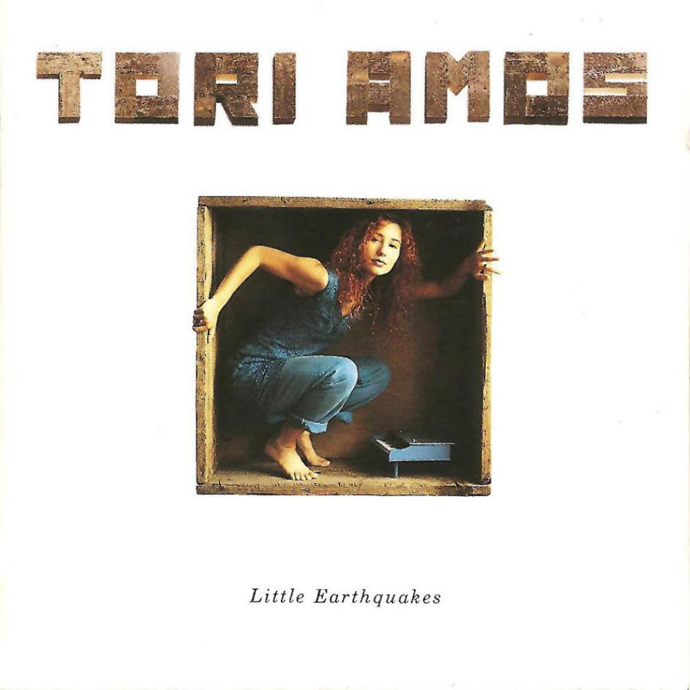 Little Earthquakes by AMOS, TORI album cover