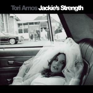 Tori Amos Jackie's Strength album cover