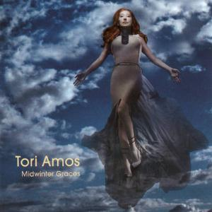 Tori Amos Midwinter Graces album cover