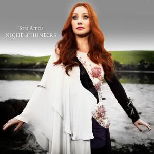 Tori Amos - Night of Hunters CD (album) cover