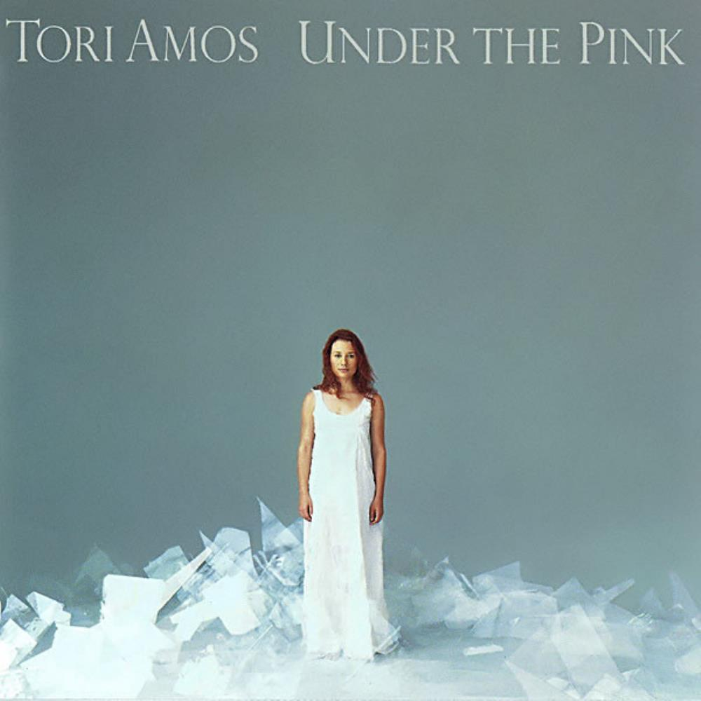 Under The Pink by AMOS, TORI album cover