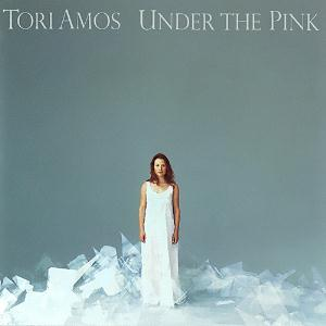 Tori Amos Under The Pink album cover