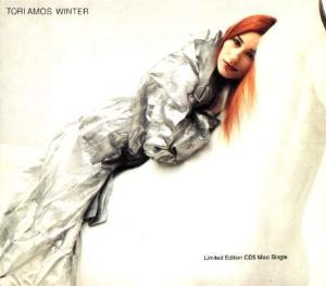 Tori Amos - Winter CD (album) cover