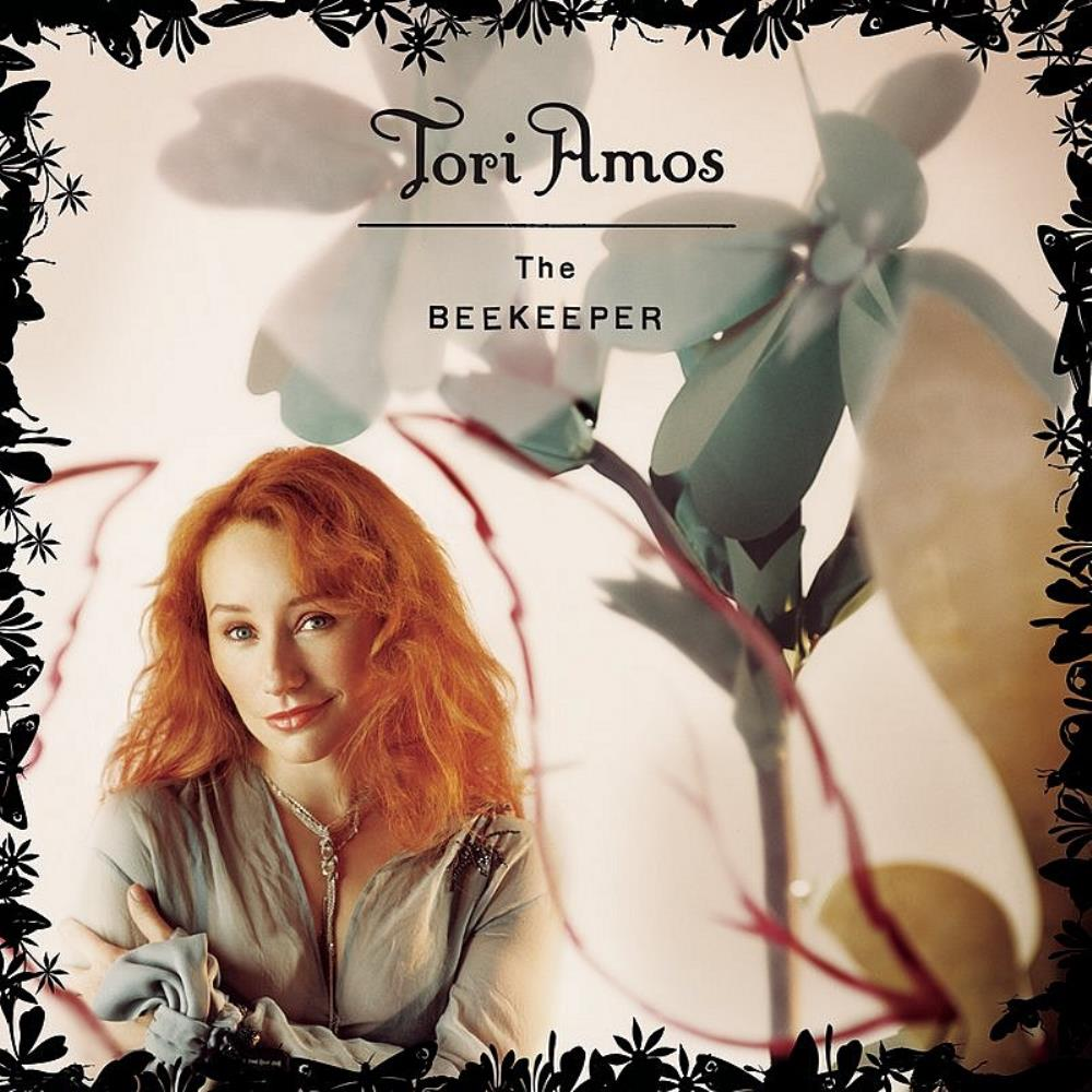 Tori Amos The Beekeeper album cover
