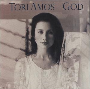 Tori Amos - God CD (album) cover