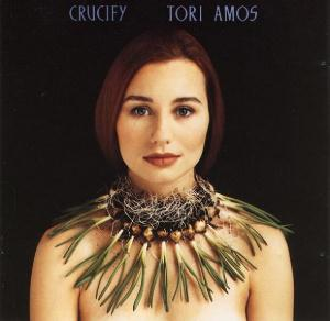Tori Amos Crucify album cover