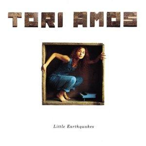 Tori Amos - Little Earthquakes CD (album) cover