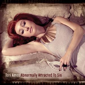 Tori Amos Abnormally Attracted To Sin album cover