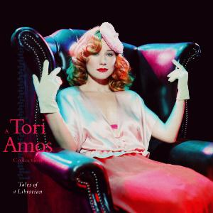 Tori Amos Tales Of A Librarian album cover