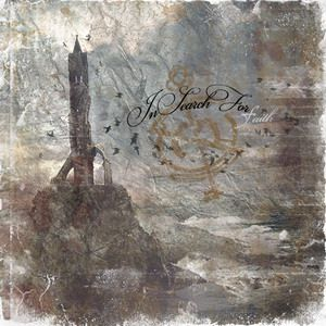 In Search For - Faith CD (album) cover
