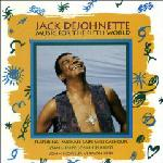 Jack DeJohnette Music For The Fifth World album cover