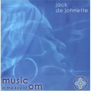 Jack DeJohnette Music in the Key of Om album cover