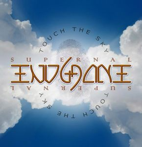 Touch the Sky: Volume I by SUPERNAL ENDGAME album cover