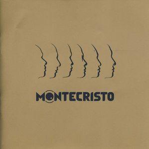 Celebration of Birth by MONTECRISTO album cover