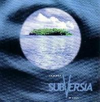 Guy LeBlanc - Subversia CD (album) cover