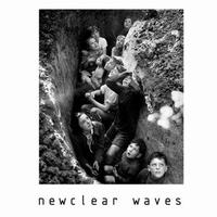 Newclear Waves Ruins / Trying Times (Newclear Waves & Opus Finis) album cover