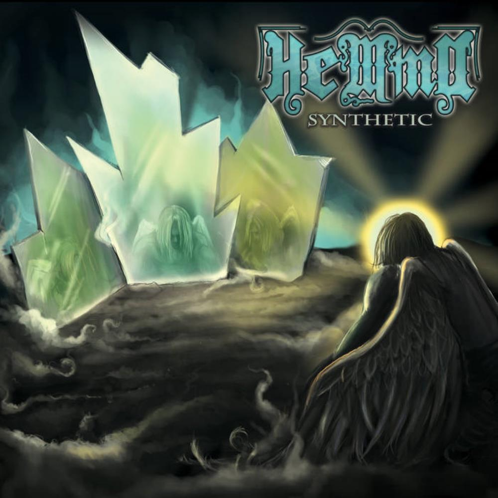 Hemina - Synthetic CD (album) cover