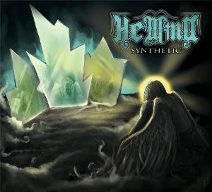 Hemina Synthetic album cover